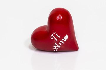 cuore ti amo