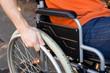wheelchair - 79416722