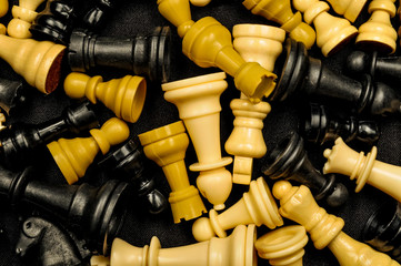 Chess texture