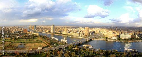 Cairo panorama - 79419704