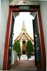 Banghkok temples details2