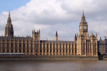 Big Ben (Elizabeth tower), London