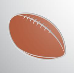 image of foootball ball