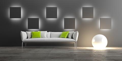 Interior, Design, Möbel, Einrichtung