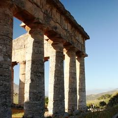 Tempio di Segesta # 3
