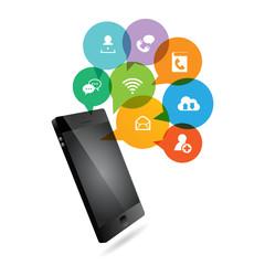 Phone Media Chat