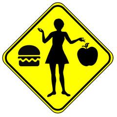 Health versus Junk Food