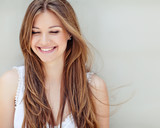 Portrait of a beautiful woman - 79447166