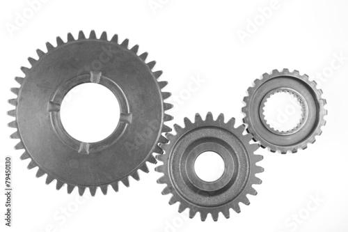 Gears - 79450130