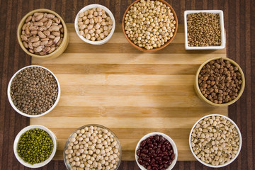 Group of Pulses