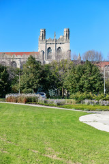 University of Chicago Campus