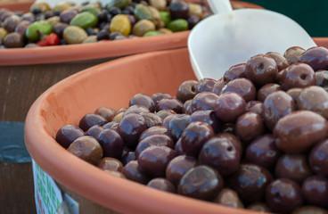 Olive Mediterranean