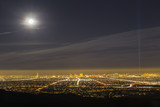 Las Vegas Full Moon