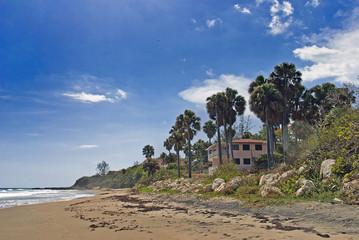 Frenchmens Cove, Treasure Beach, Jamaika