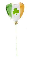 Loving Ireland Balloon
