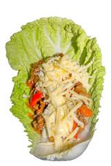 taco leaf