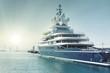 luxury super yatch - 79467759