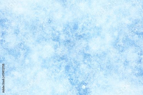 Baikal ice texture - 79472758