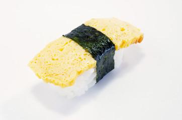 玉子の握り寿司