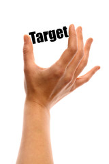 Small target