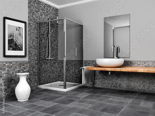 large bathroom - 79478917