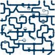 Pipeline plumbing - 79479118