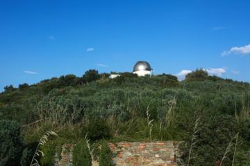 Osservatorio - Punta Falcone