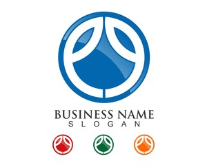 lettermark EE logotype 4