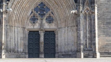 Portal Magdeburger Dom