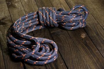 Bight of rope