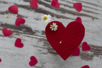 Aşk ve Paylaşmak