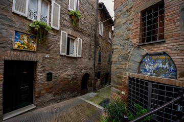 Deruta, Perugia, Umbria, Italia