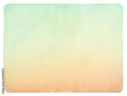 Pastel background with paper texture - 79490973