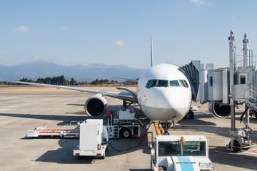 ジェット旅客機