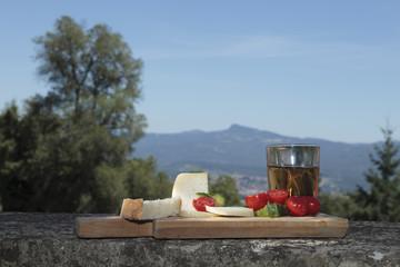 Gastronomia del Casentino