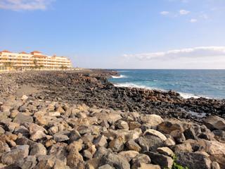 costa Corralejo - fuerteventura