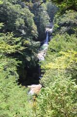 cachoeiras do japão