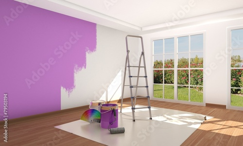Home renovation - 79503194