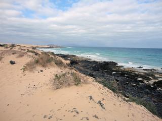Dune di Corralejo, fuerteventura