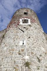 Torre verso il cielo, Castello di Gorizia