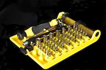 Инструмент для разборки гаджитов