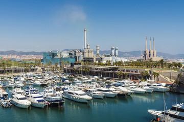 Port Forum, Barcelona