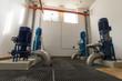 Pumpenanlage Wasserwerk mehrere Pumpen - 79511190