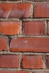 briques rouges