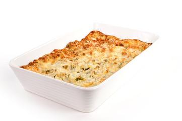 lasagne tipiche sarde