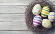 Easter eggs - 79513952