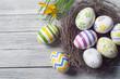 Easter eggs - 79513980