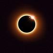 Leinwandbild Motiv Solar Eclipse