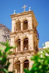 Monastery of St. Catherine, Egypt