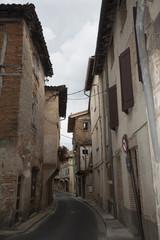 Rues de Gaillac